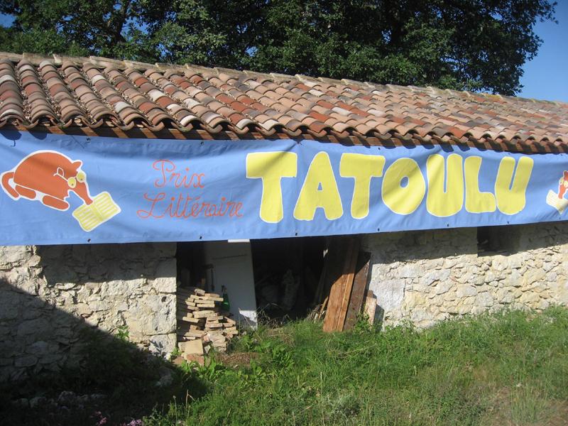 L'année Tatoulu 2019 – 2020